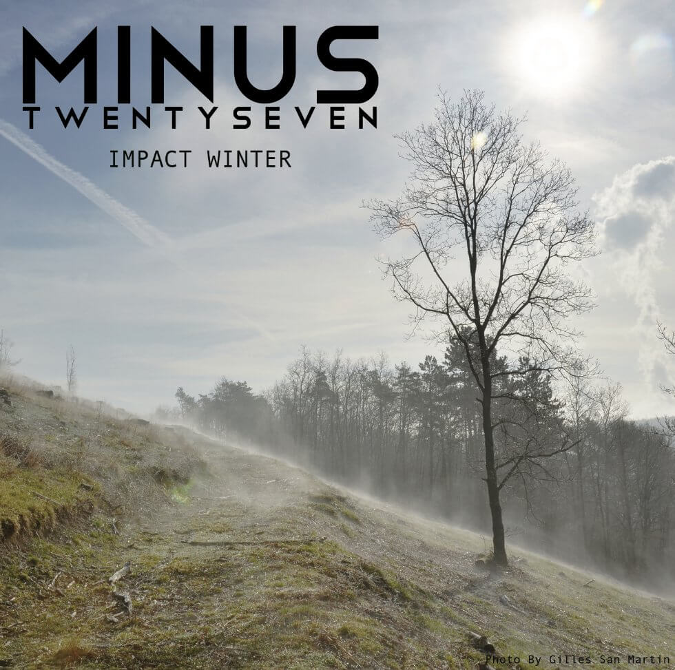 Minus 27 - Impact Winter