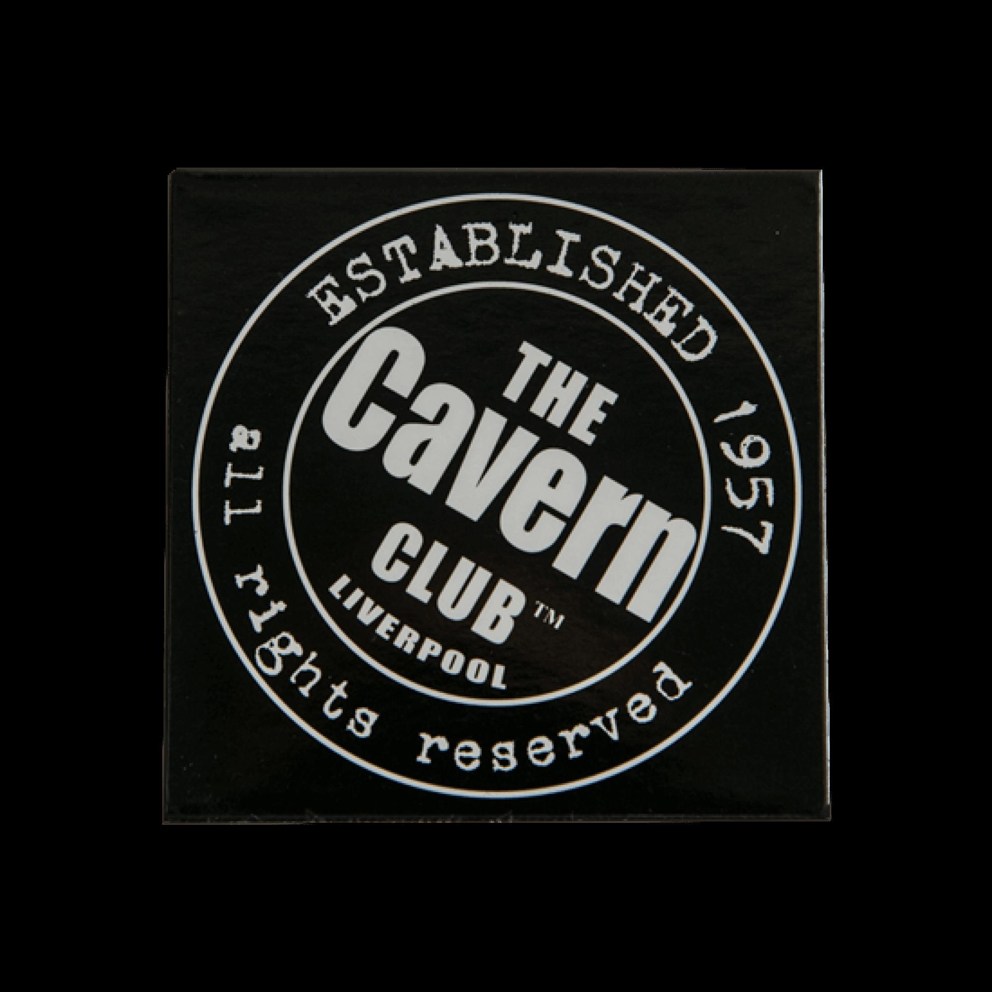 Cavern Club - Minus 27