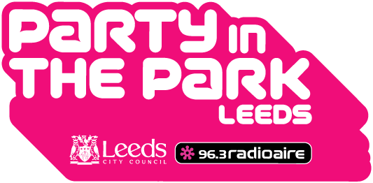 Party in the Park - Leeds- Minus 27