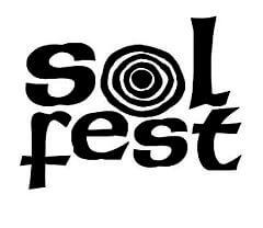 Solfest Logo - Minus 27
